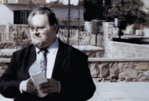Wilhelm Krumbach (1937-2005)