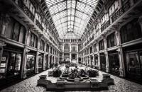 Toino, Galleria Subalpina | © Giorgio Pulcini