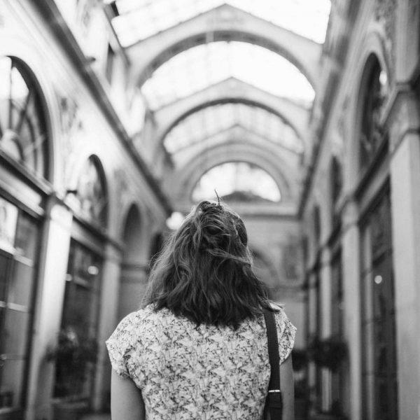 Parigi, Galerie Vivienne | © Etienne Boulanger