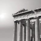 Griechischer Tempel | © viperagp