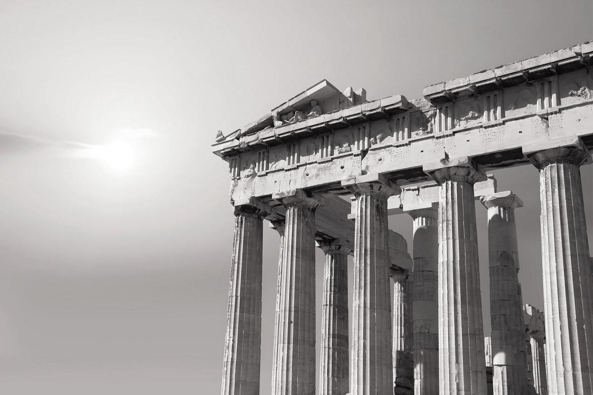 Tempio greco | © viperagp