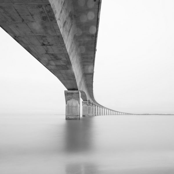 Ponte sul mare | © Sweet Ice Cream Photography