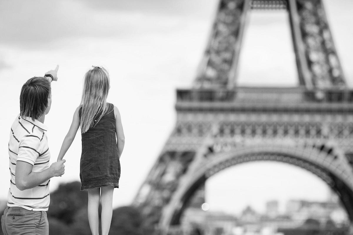Parigi | ©travnikovstudio