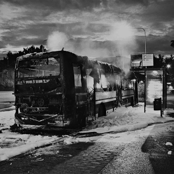 Incidente della circolazione | © Hans Eiskonen