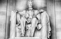 Abraham Lincoln, Washington DC Memorial | © Andrea Izzotti