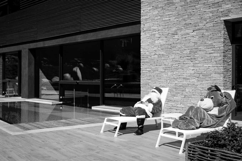 Mirtillo Rosso Family Hotel, Riva Valdobbia, Italia | © Lorenzo Lucca, Elisa Piemontesi