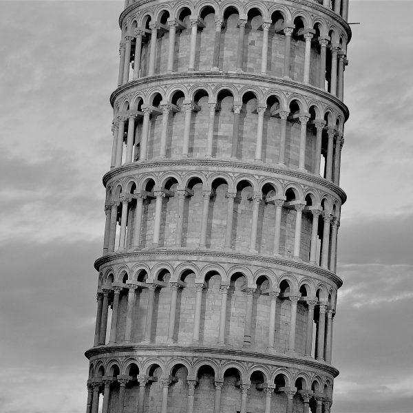 Pisa, torre pendente | | © Davide Ragusa