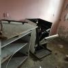 Pripjat', appartamento abbandonato, cucina