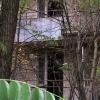 Pripjat', condominio abbandonato