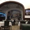 Černivci, il ristorante del Centro culturale romeno
