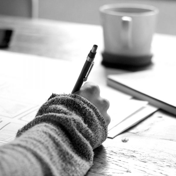 Scrivere il curriculum come traduttore