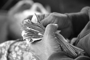 Banconote   © Niels Steeman