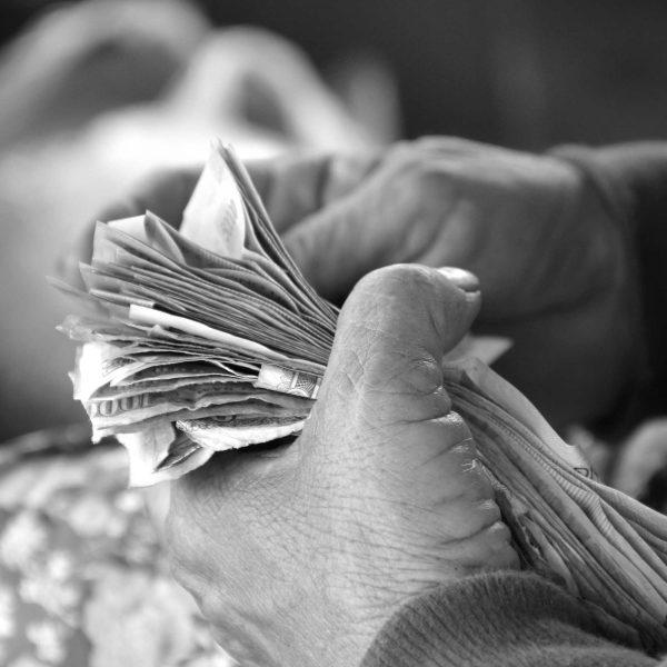 Banconote | © Niels Steeman