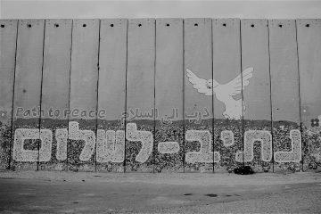 I termini usati nel parlare di Israele e Palestina