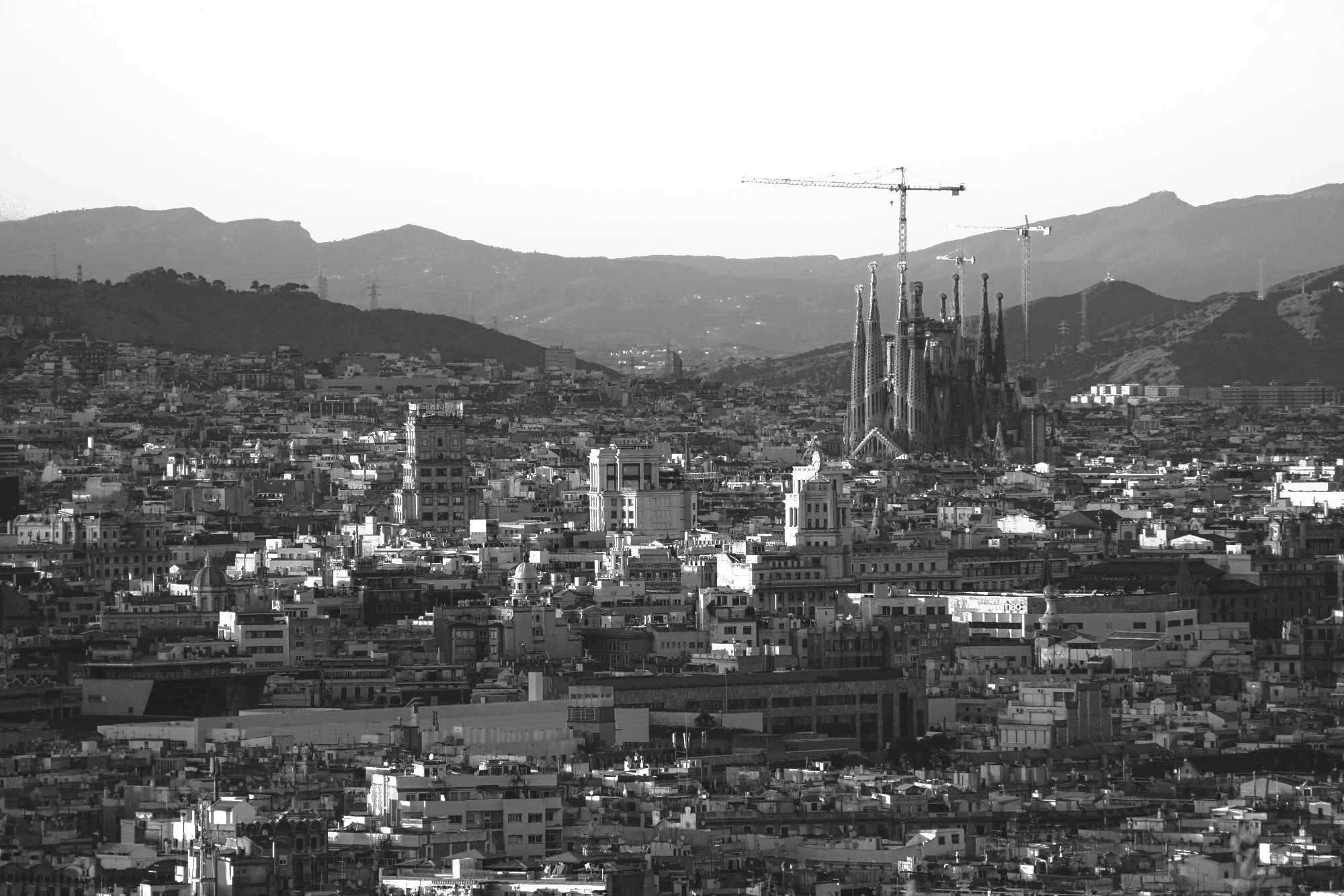 Barcellona | © Igor Ovsyannykov