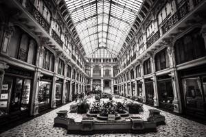 Toino, Galleria Subalpina   © Giorgio Pulcini