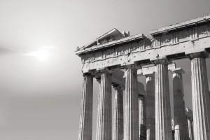 Griechischer Tempel   © viperagp
