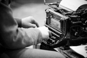 Macchina da scrivere | © Fatman73