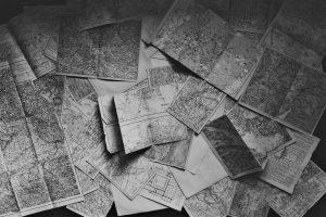 Mappe   © Andrew Neel