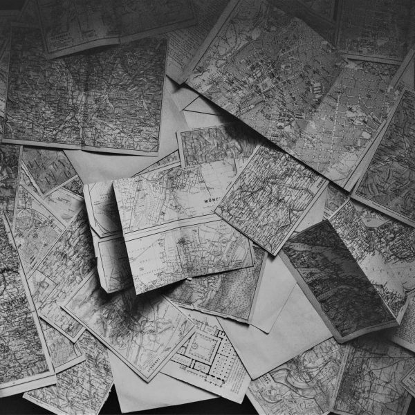 Mappe | © Andrew Neel