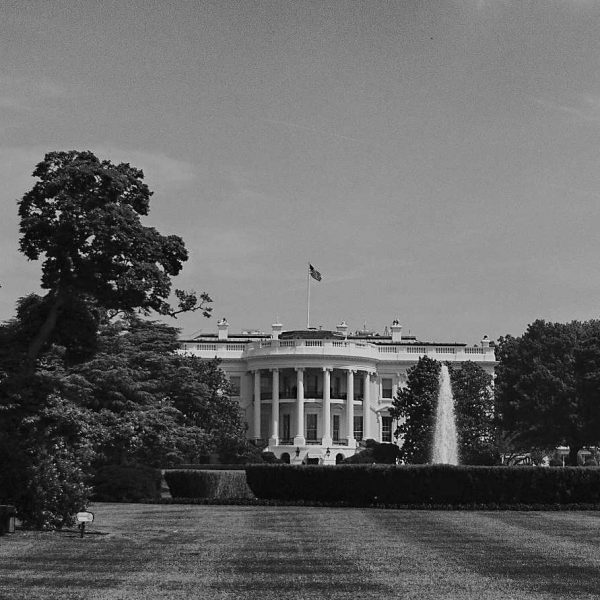 Washington, la Casa bianca | © U. Srikanta