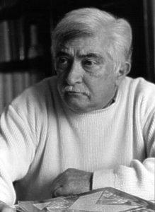 Lucio Morelli (1932-2017)