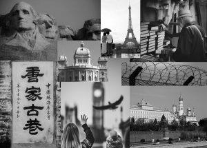 3.1 Corso «Il mondo in cinque giorni»
