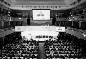 La Conferenza di Monaco | © MSC / Preiss
