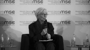 Christine Lagarde | © MSC