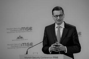 Mateusz Morawiecki | © MSC / Mueller