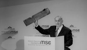 Benjamin Netanyahu | © MSC / Preiss