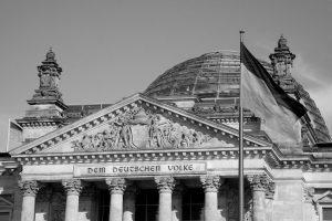 La cupola del Bundestag, sede del Parlamento tedesco | © Marcito