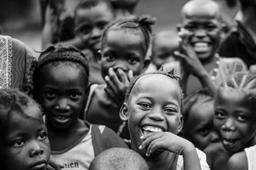 Bambini | © Annie Spratt