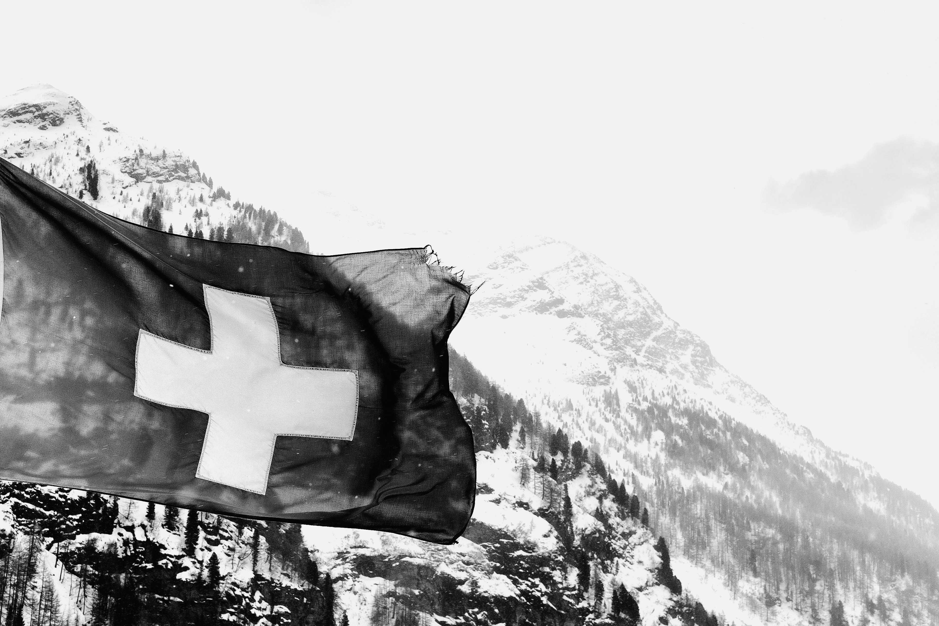 Montagne svizzere | © Eberhard Grossgasteiger