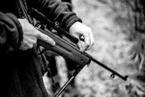 Arma da fuoco   © Sebastian Pociecha