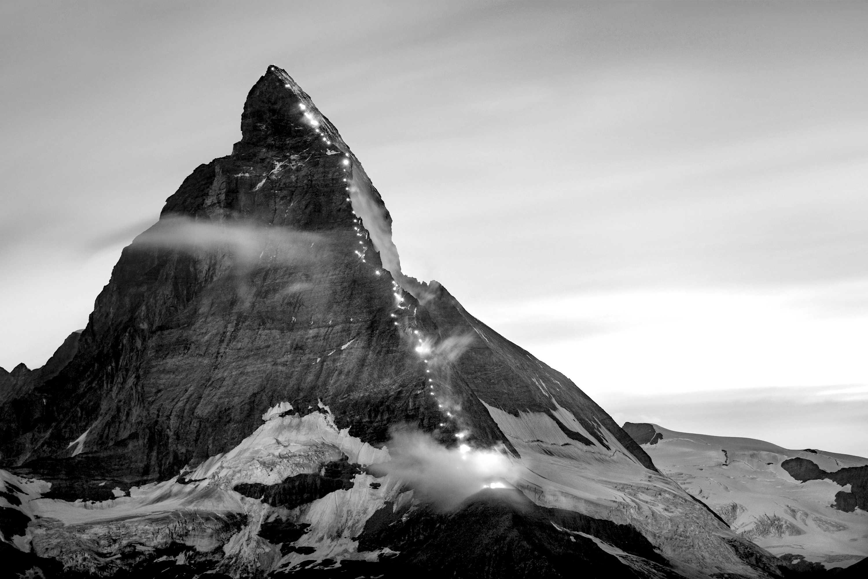 Svizzera, Monte Cervino | © Samuel Ferrara