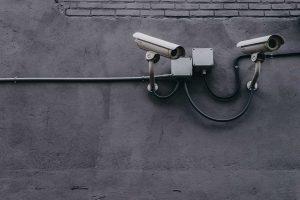 Telecamere di sorveglianza | © Scott Webb