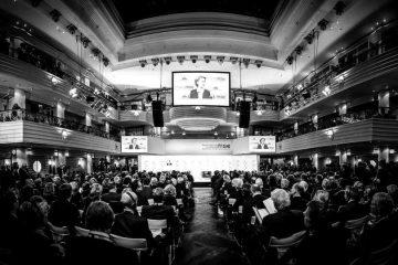 Conferenza di Monaco 2019   © Centro media MSC