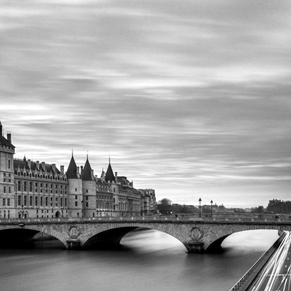 Parigi | © Bruno Abatti