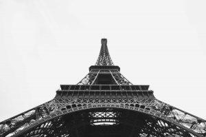 Parigi, Tour Eiffel   © Felipe Dolce