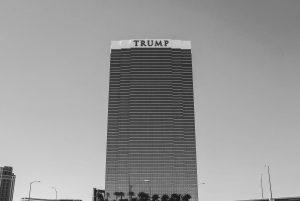 Trump Hotel, Las Vegas | © Neonbrand