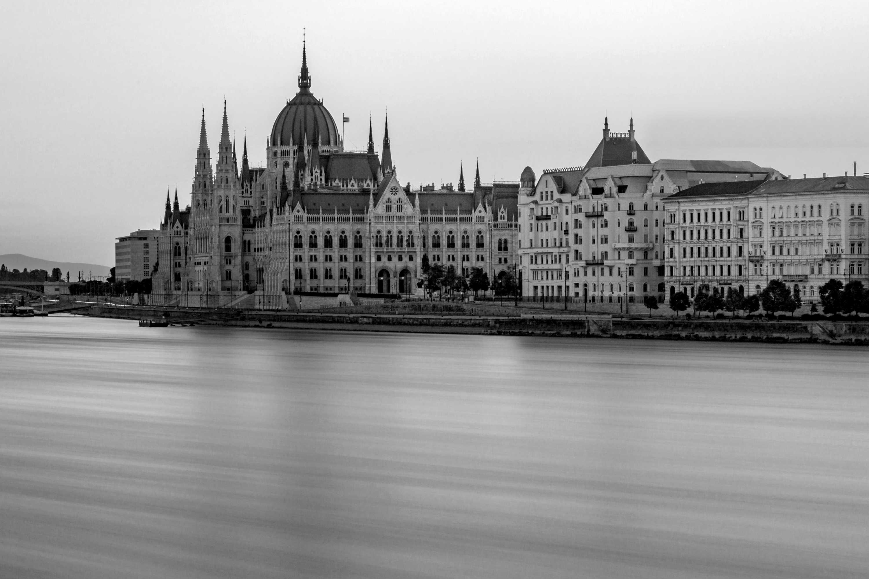 Budapest, Parlamento | © Seth Fogelman