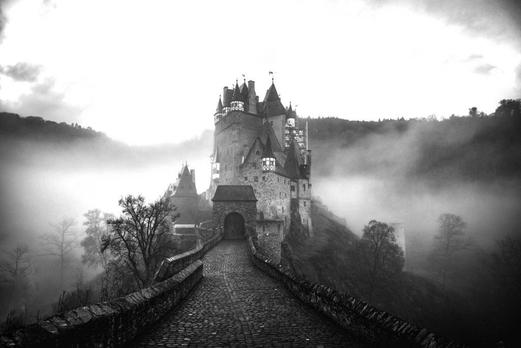 Castello di Eltz, Germania | © Cederic X