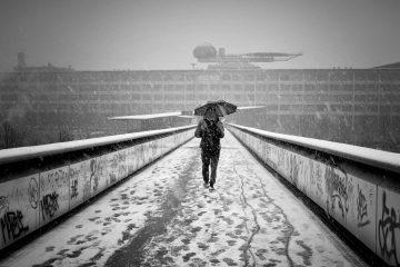 Torino, Lingotto | © Paolo Candelo