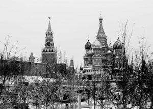 Il libro di Luca Lovisolo sulle relazioni tra Russia ed Europa