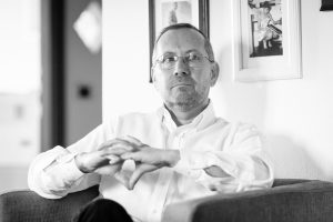 Luca Lovisolo, intervistato da Irina Kaščej