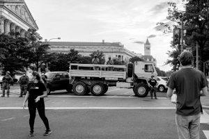 Differenze tra rivoluzione e colpo di Stato