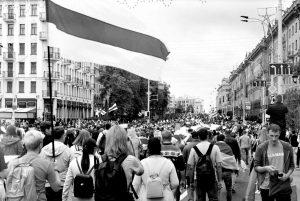 Bielorussia, dittatura e dirottamento di aerei di linea