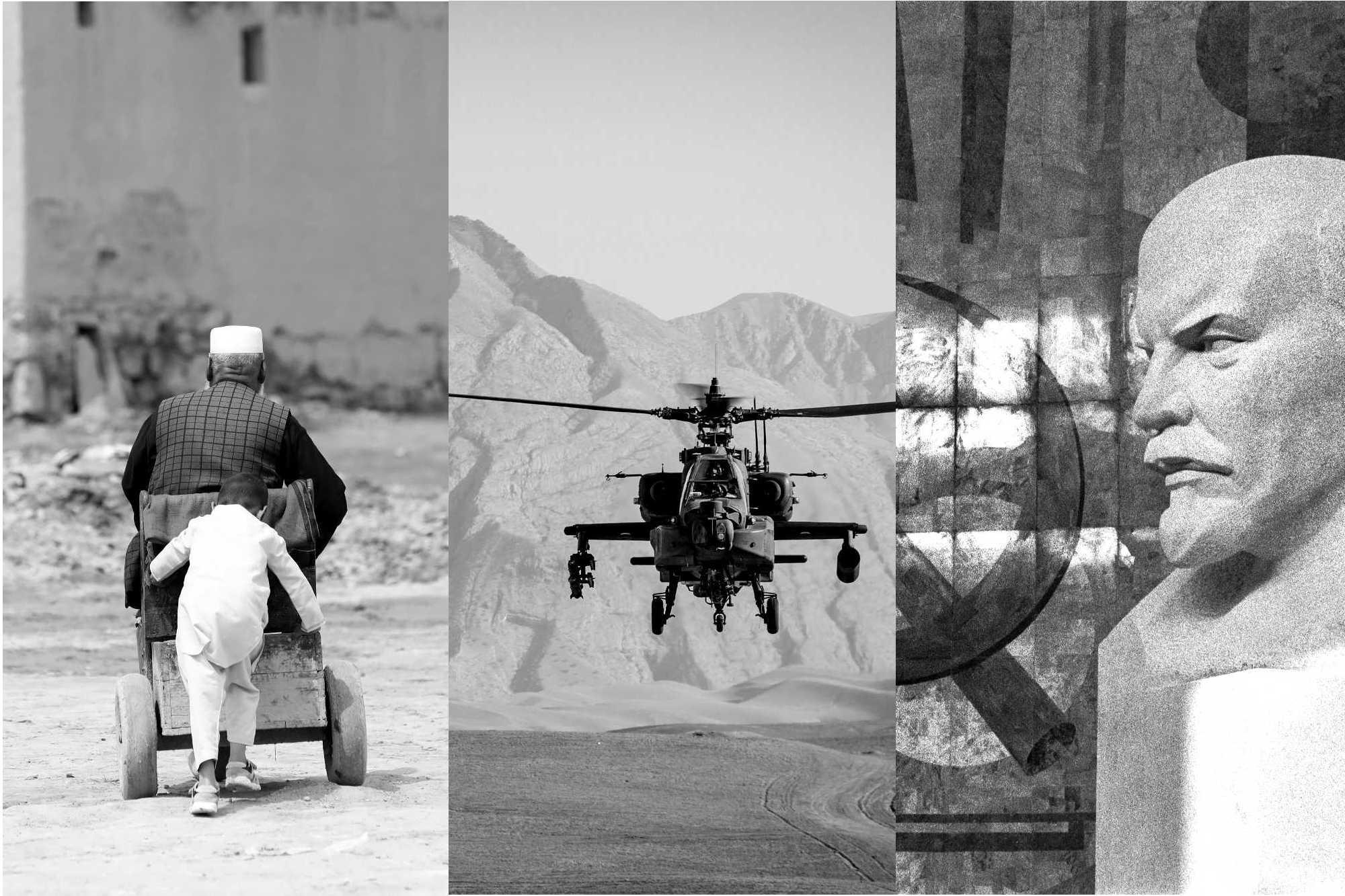 Afghanistan, cosa succede: guerra, invasione sovietica, perché è importante