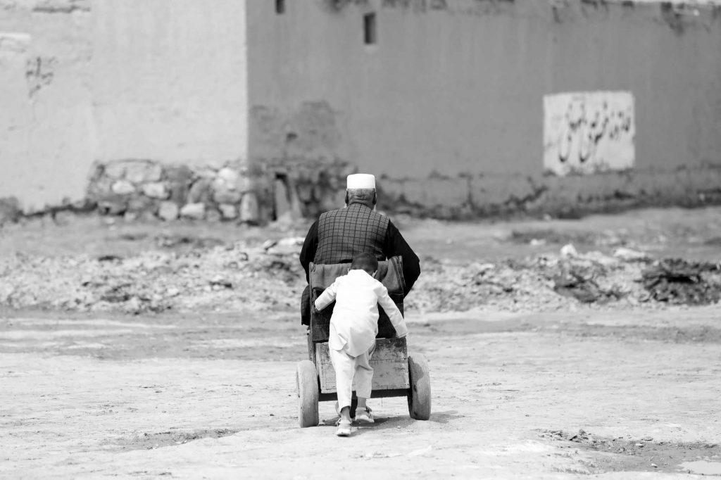 Afghanistan: guerra perduta dell'Occidente